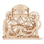 Puzzle mécanique en bois Théâtre