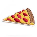 Ecusson thermocollant Pizza