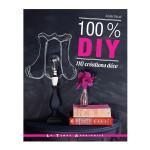 Livre 100% DIY 110 création déco