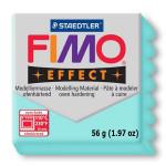 Pâte polymère Fimo Effect 56g - 305 - Bleu pastel