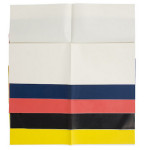 Sachet de 2 feuilles de papier carbone - Blanc