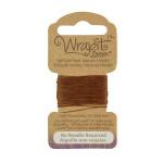 Fil de tissage pour bracelets Wrapit™ Loom - marron