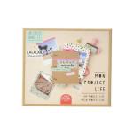 Mes Kits Make It - Mon project life