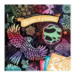 Pochette Mes créations : Cartes à gratter