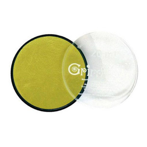 Fard de maquillage 20 ml - Or