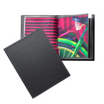 Press-book Slimbook 12 pochettes - 21 x 30 cm