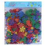Formes en mousse Fleurs 500 pcs