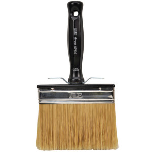Brosse free.style géante - 140 mm