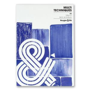 BLOC MULT-TEC CREA A5 180G 60F