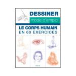 Livre Le corps humain en 60 exercices