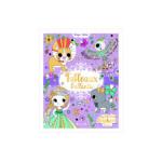 Album de coloriage Tableaux brillants