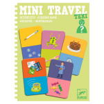 Jeu Mini Travel Teki