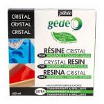 Résine Cristal Biorganic 150 ml