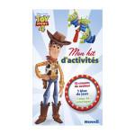 Mon kit d'activités Disney Toy Story 4
