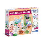 Coffret activité Masques de beauté