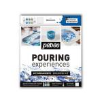 Kit découverte Pouring Expériences