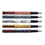 Stylo plume Plumink Floral