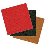 Papier OSTRA 50 x 68 cm 185 g - Rouge